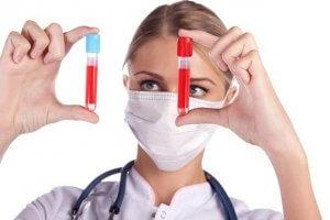 Каждая лаборатория устанавливает свои нормы в зависимости от чувствительности методов