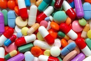 Лечение заключается в приеме специально подобранных антибиотиков