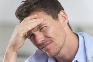Эритроцитоз может проявляться разными симптомами