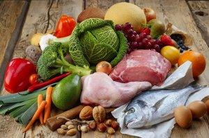 Полезные продукты при анемии
