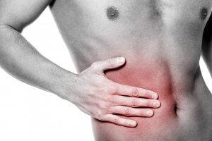 Высокий уровень АЛТ может быть признаком гепатита или цирроза печени!