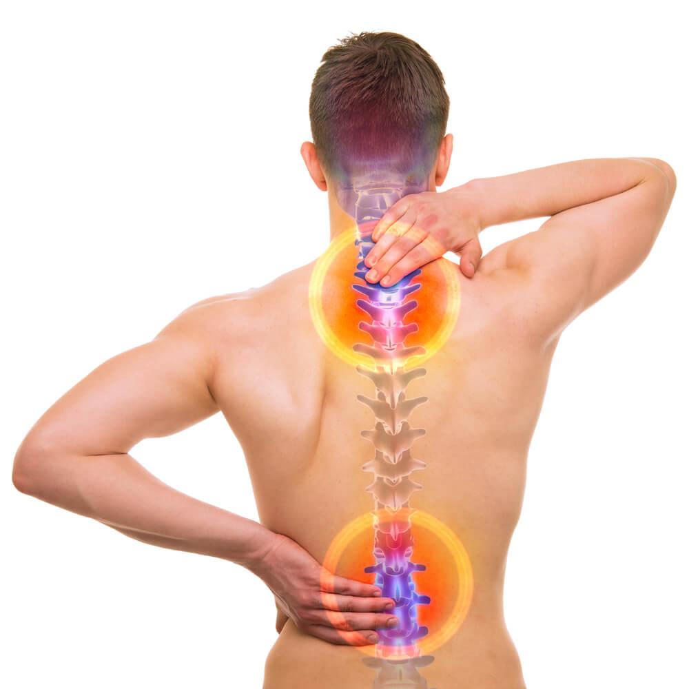 Как проверить позвоночник: основные методы диагностики