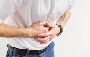 Высокий уровень амилазы может быть признаком панкреатита