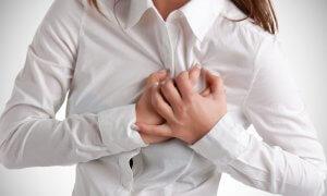 Высокий уровень гемоглобина может указывать на заболевания сердечно-сосудистой системы