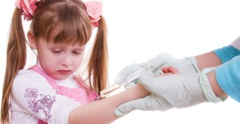 Реакция манту – метод профилактического исследования детей на туберкулез