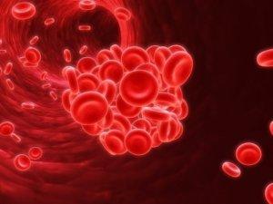 Высокий уровень гемоглобина делает кровь более густой