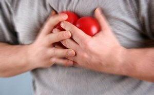 Высокий уровень показателя может свидетельствовать о патологии сердечно-сосудистой системы
