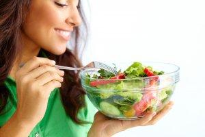 Правильный образ жизни и внутренняя гармония помогут нормализовать уровень гормона