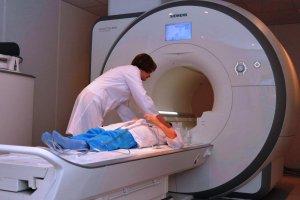 МРТ – информативный и неинвазивный метод обследования позвоночника