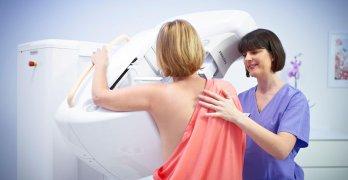Маммография – информативное и неинвазивное обследование молочных желез