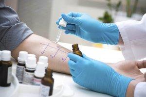 Кожное тестирование – наиболее точный метод определения чувствительности организма к аллергенам