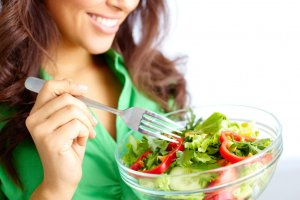 Как правило, диетического питания нужно придерживаться около 3-4 месяца