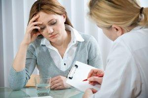 Лечение назначает врач после установления диагноза