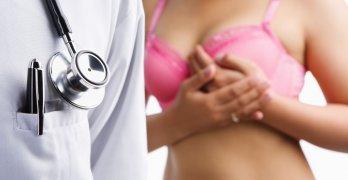 Инволютивные изменения связаны с гормональным фотом женщины