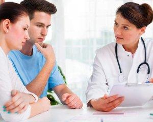 Гипотиреоз может стать причиной бесплодия, как у мужчин, так и у женщин
