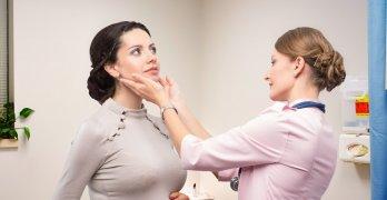 Тиреотоксикоз – это патологическое состояние, характеризующееся увеличением гормонов щитовидной железы