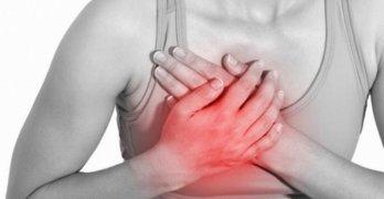 Боль справа в груди может быть вызвана разными причинами и факторами