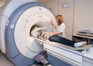 Ищем причину симптома с помощью МРТ