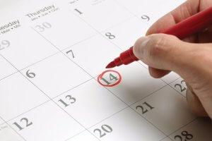 Для достоверного результата УЗИ следует делать после окончания менструации