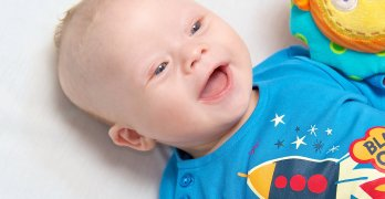 Синдром Дауна – это генетическая аномалия, врожденная хромосомная болезнь