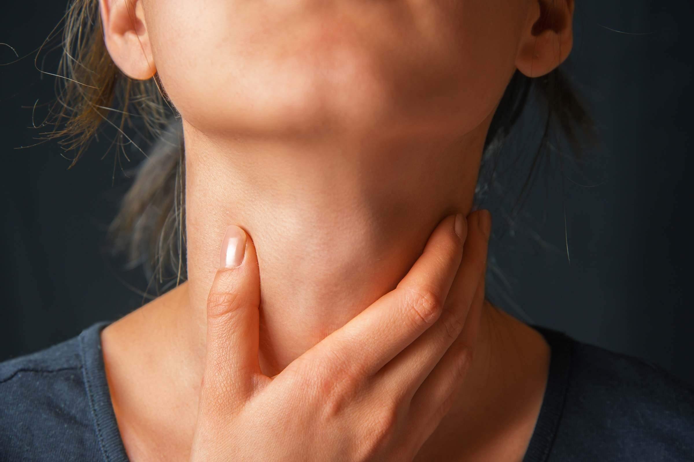 Медуллярный рак щитовидной железы: все о патологии