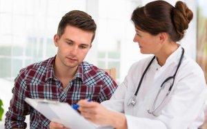 Лечение зависит от стадии и тяжести заболевания