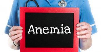 ХЖДА могут вызвать кровопотери и недостаток богатой железом пищи