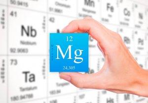 Магний – это жизненно важный микроэлемент, который необходим для регулировки мышечной и неровной системы