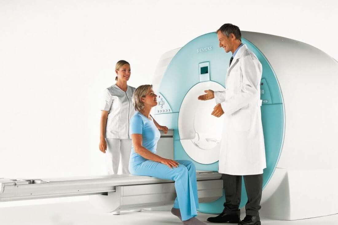 В чем суть МРТ и как часто его можно делать?