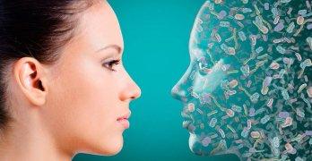 Организм человека в норме содержит сотни видов микроорганизмов