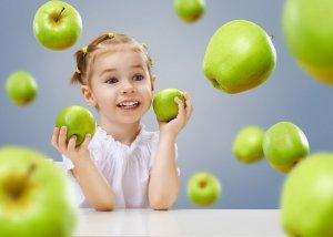 При анемии рацион питания детей при анемии должен быть богат, белками, витаминами и железом