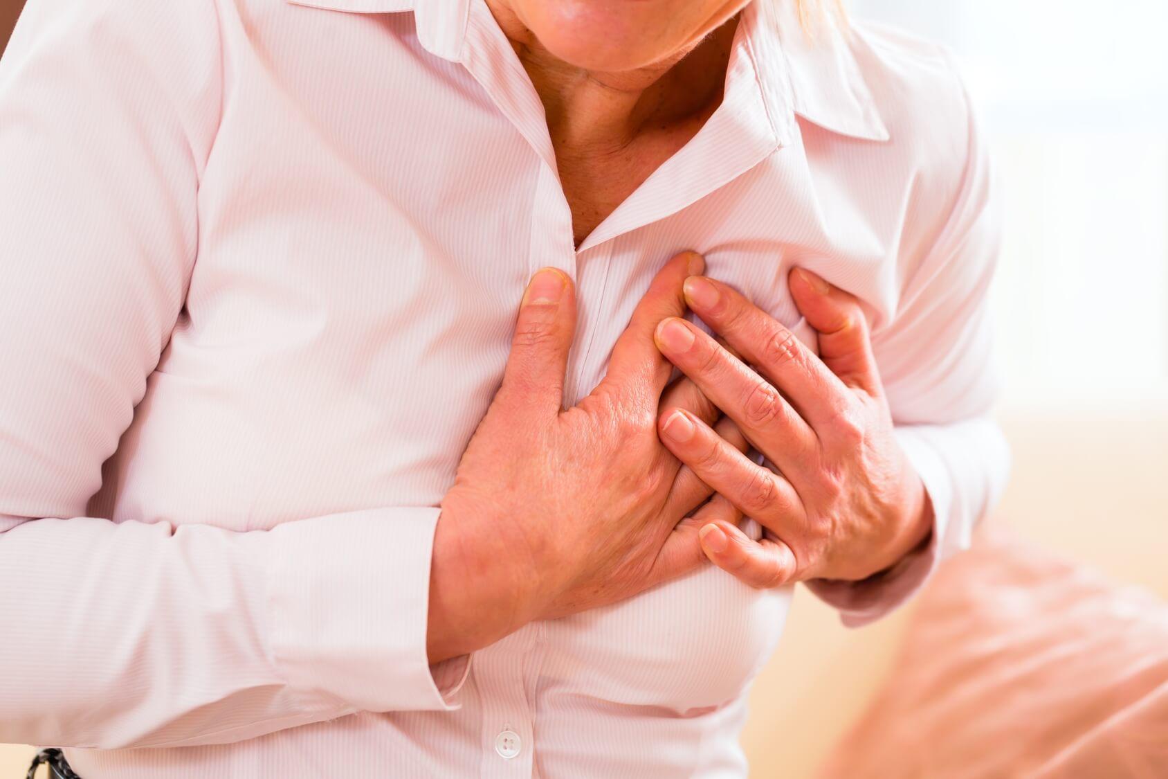 Диффузная фиброзно-кистозная мастопатия: признаки, лечение и прогноз