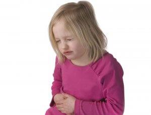 Энтеробиоз может стать причиной дисбактериоза кишечника