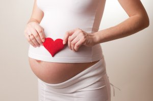 УЗИ не имеет негативного воздействия на течение беременности