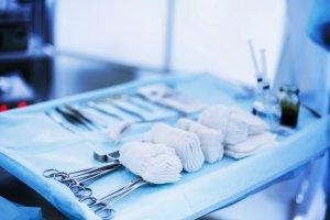 При быстром росте узлов может быть показана операция