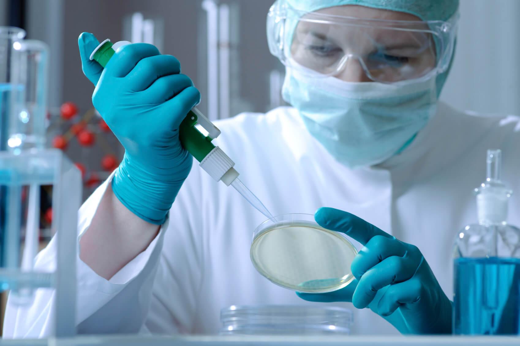 Когда и для чего назначают микроскопическое исследование мокроты?