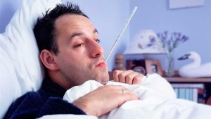 Повышенный уровень лимфоцитов может быть признаком инфекционного заболевания