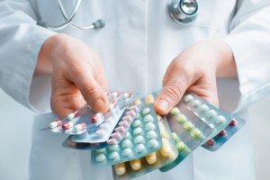 Лечение инфекции комплексное, включая антибиотики