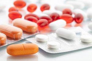 Лечение инфекции комплексное, включая прием антибиотиков