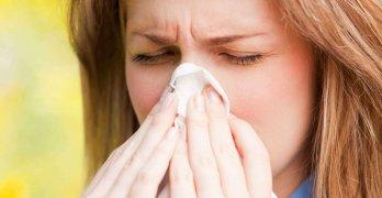 Аллергия – это повышенная чувствительность организма к определенным аллергенам