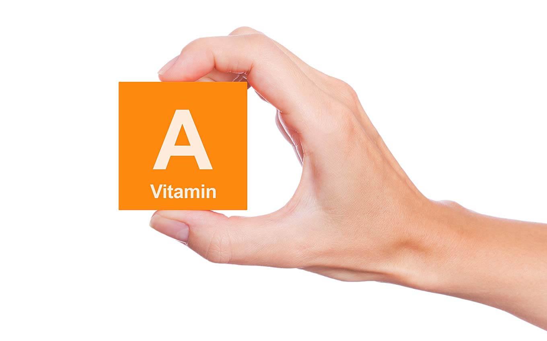 Переизбыток витамина А: причины и симптомы гипервитаминоза