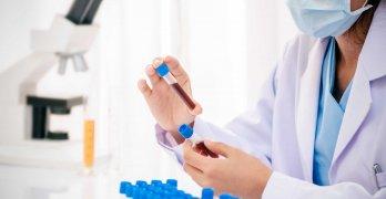 Тромбоциты – самые мелки клетки крови
