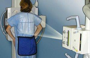 Рентгенологическое излучение является ионизирующим