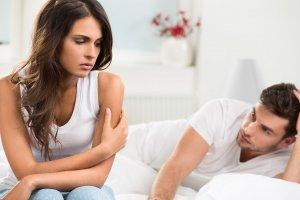 Нужно воздержаться от полового контакта в течение нескольких дней перед обследованием