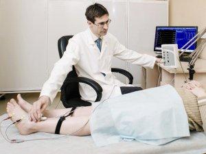 ЭМГ позволяет оценить биоэлектрическую активность скелетных мышц