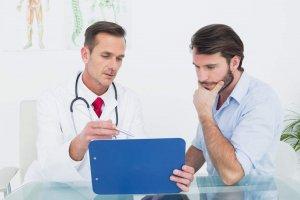 Отклонение показателей анализа от нормы может свидетельствовать о мужском бесплодии