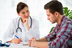 Обследование позволяет найти причину и установить диагноз