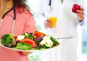 Питание должно быть частым (5-6 раз в день) и дробным, без переедания
