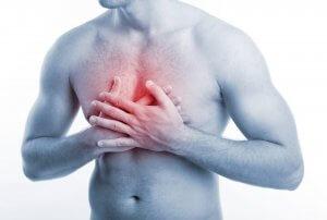 Опухоль средостения – это новообразование в медиастинальном пространстве грудной клетки