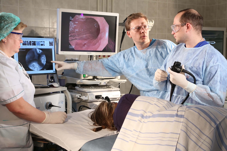 Эзофагогастродуоденоскопия диагностическая: все, что нужно знать об обследовании